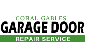 Garage Door Repair Coral Gables